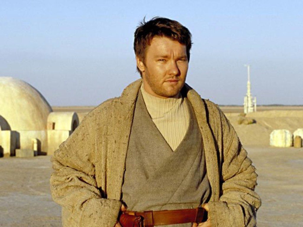 Joel Edgarton is returning to his role of Uncle Owen in the prequels. He will be on the Obi-Wan Kenobi series.
