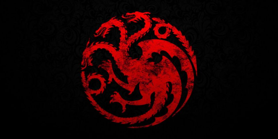 house of targaryen symbol netflix new show with Benioff and Wise the creators of Game of Thrones