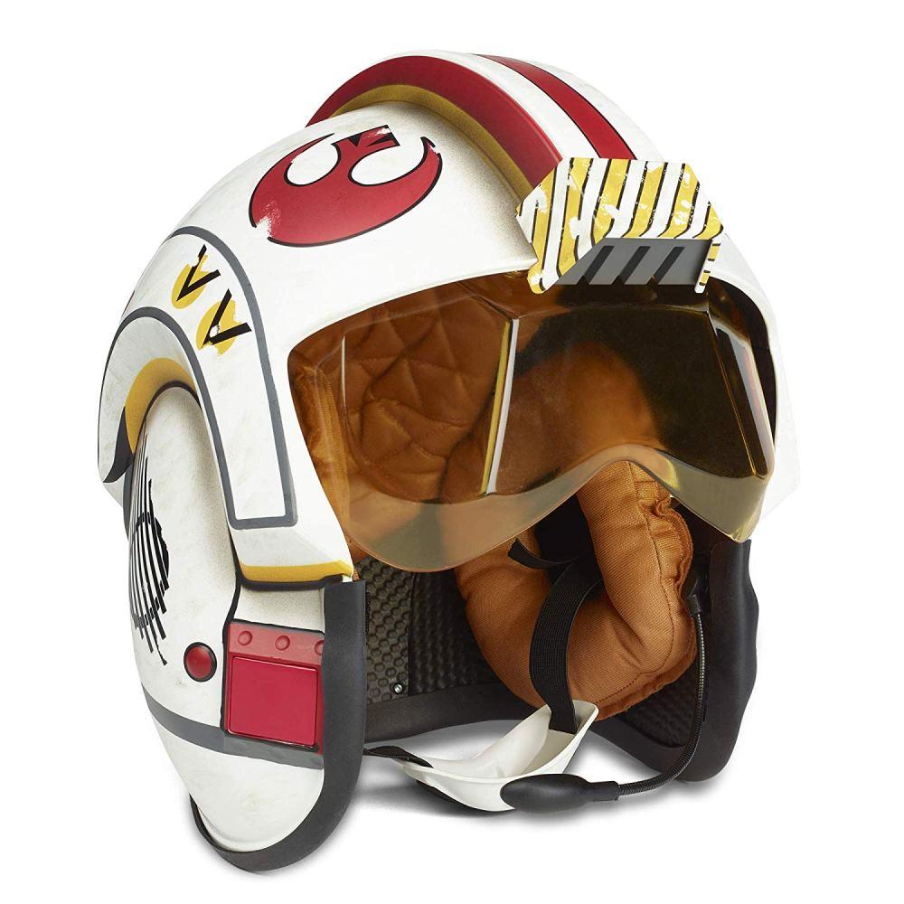 The black series luke's helmet