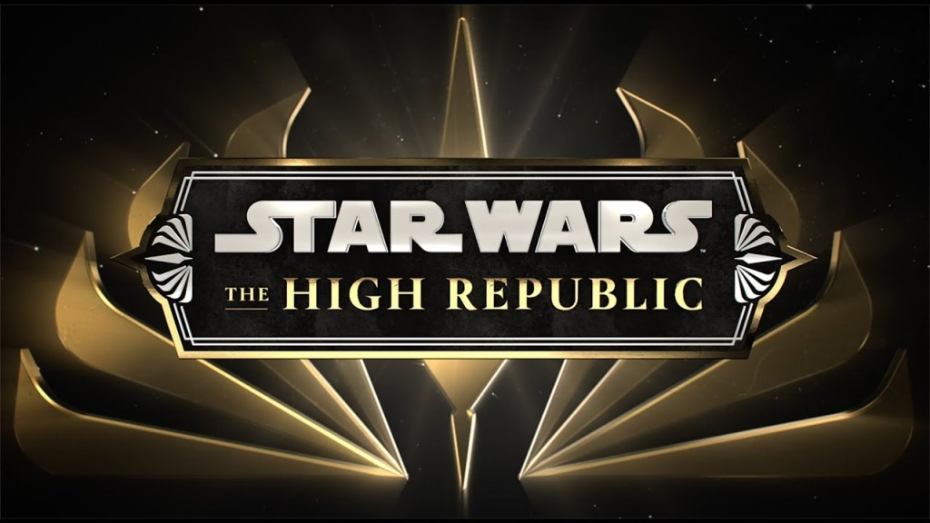 Star Wars the high republic new novels coming out in August