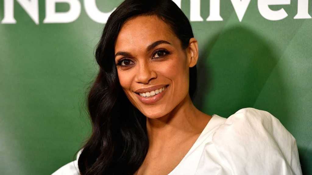 Rosario Dawson reported tp been the next season of The Mandalorian.
