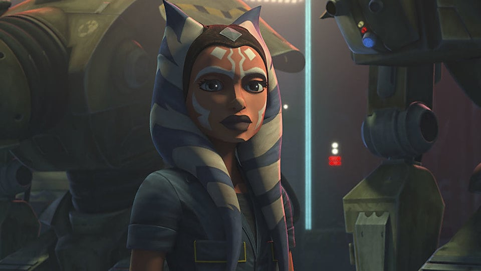 Ahsoka Tano rumored to get her own show soon on Disney plus because she signed a multi contract deal with Disney.