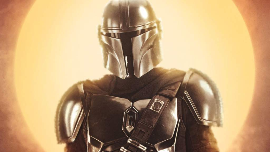 The title of the show indicates that Din Djarin is a different kind of Mandalorian. He deserves to be singled out and have his story told. The show is not The Child and Djarin's purpose is not to take care of the child while he trains in the force.