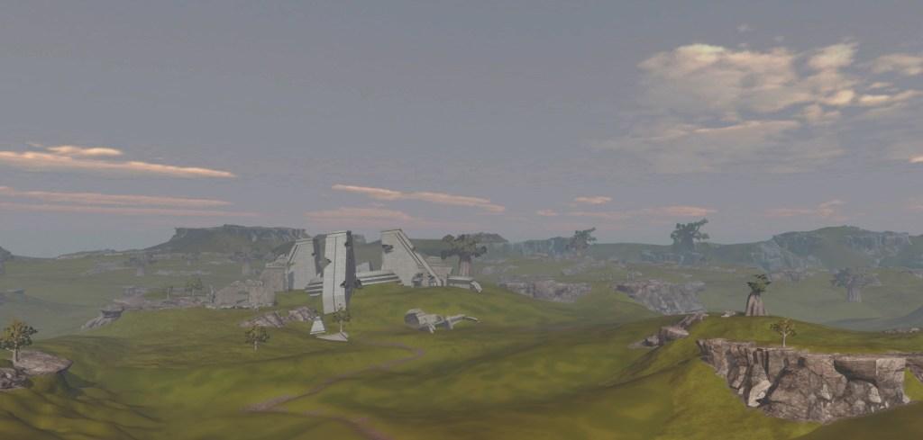 This was the first planet that they used as a base, but by the time of the Battle of Scarif it had been completely abandoned, so it looks like Leia didn't rat out her friends after-all. By that time the rebels were already on Yavin-4 hiding in those beautiful temples.
