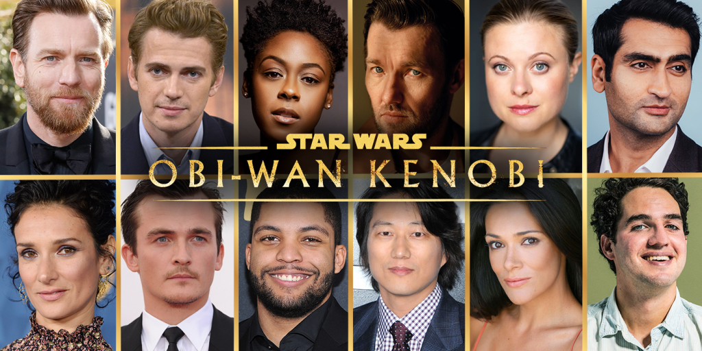Finally, some big news has been released regarding the Obi-Wan Kenobi series. Disney has officially released the cast for the highly anticipated Obi-Wan Kenobi series and it looks like they have taken their time with picking who they want. Production is expected to begin soon and with the cast that they have lined up, we can expect a really fantastic new series.
